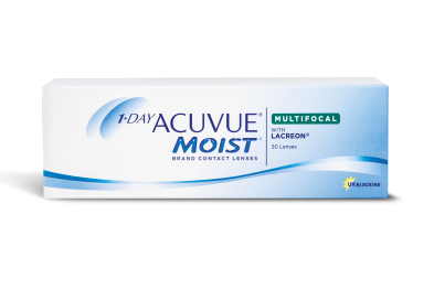 1-Day Acuvue® Moist for Multifocal