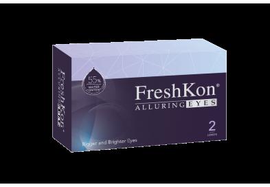 FreshKon® Alluring Eyes 1-Month