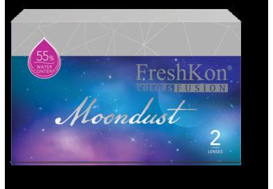 FreshKon® Colors Fusion Moondust Edition 1-Month