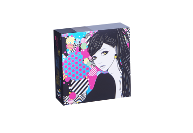 FreshKon® x Naho 1-Month